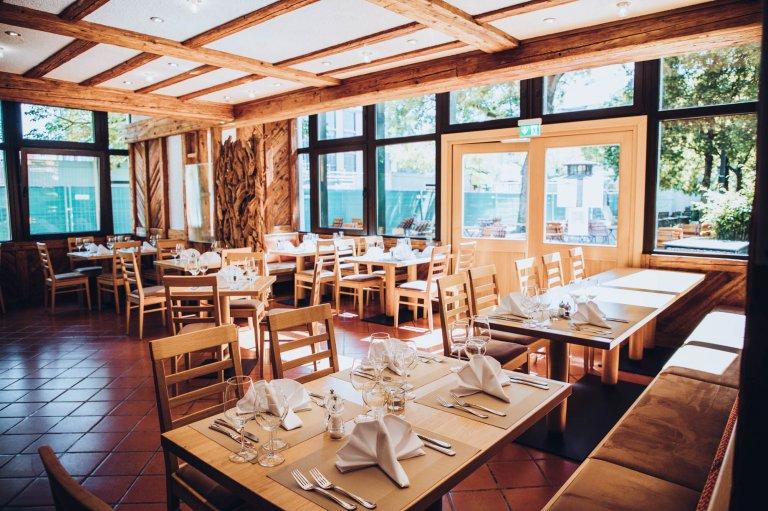 Grossansicht in neuem Fenster: Restaurant2